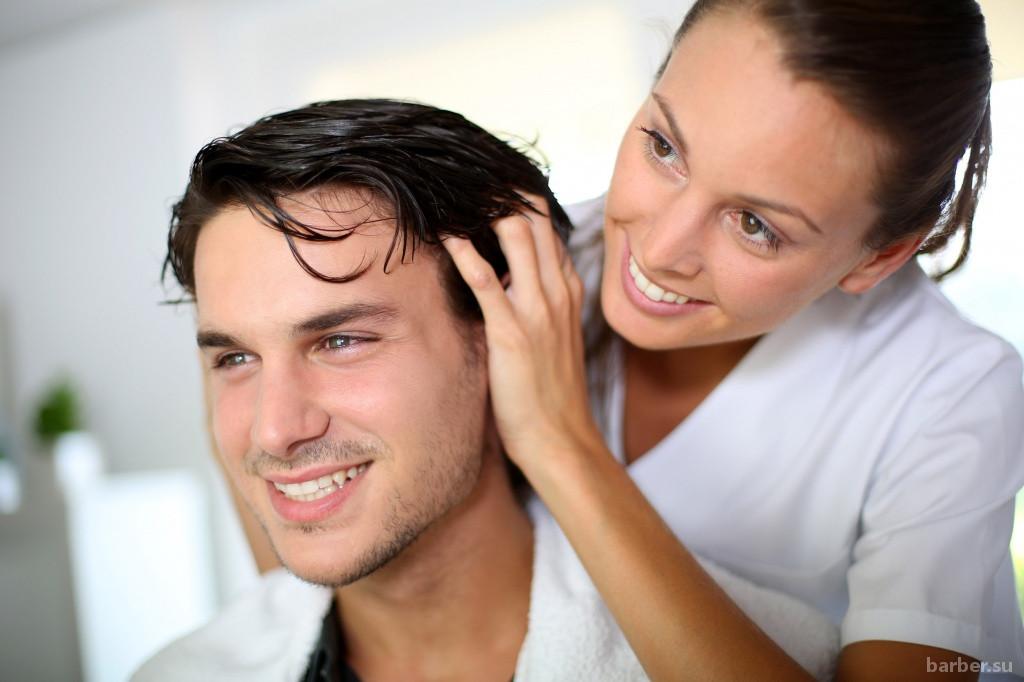 В чем отличие мужских шампуней от женских?