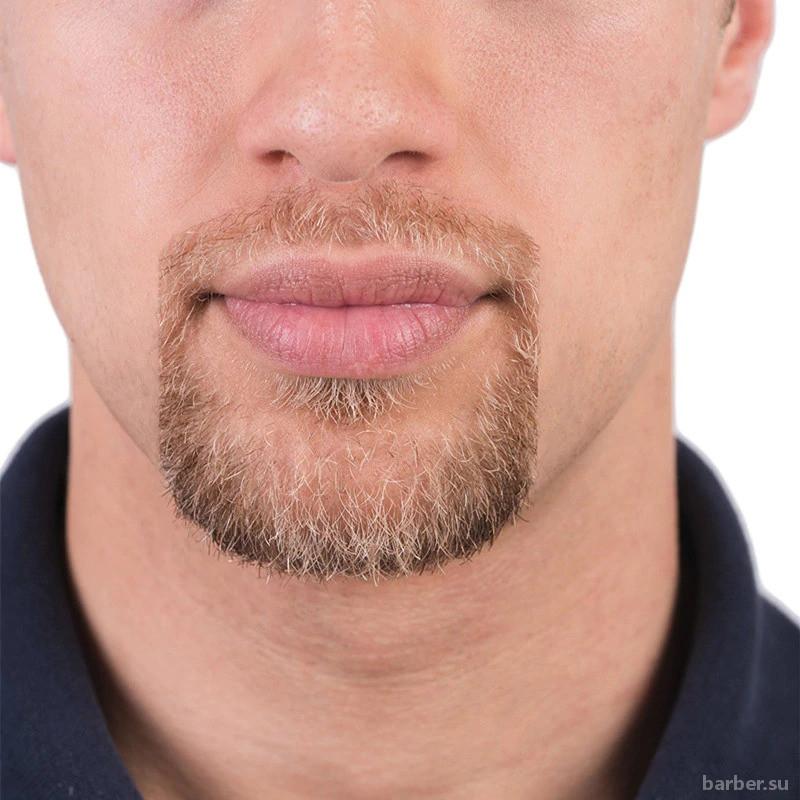 Кому подходит борода эспаньолка?