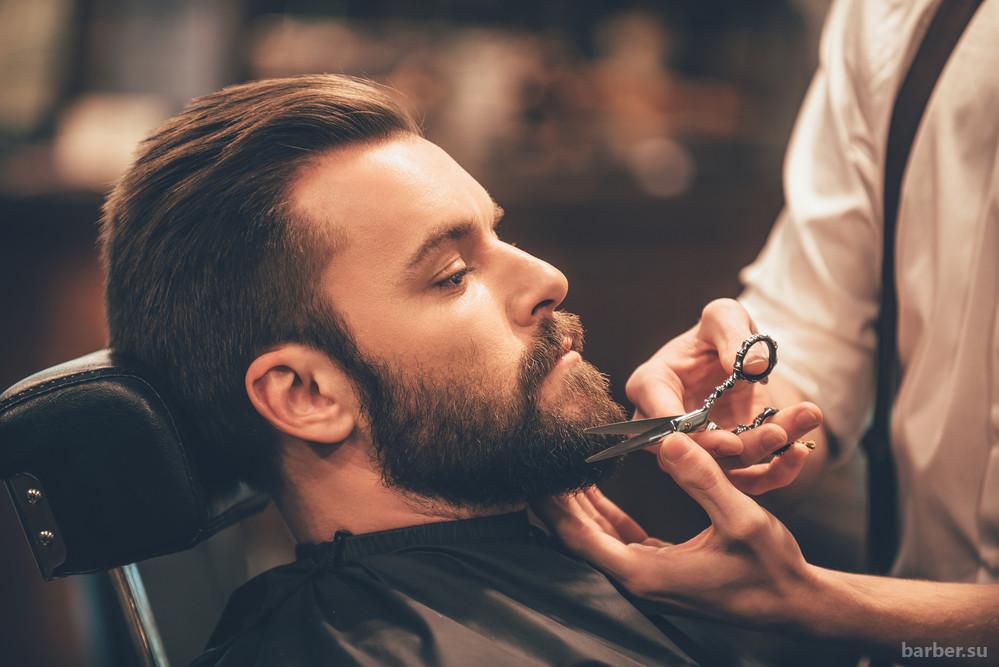 Как часто нужно ходить в барбершоп на стрижку бороды?