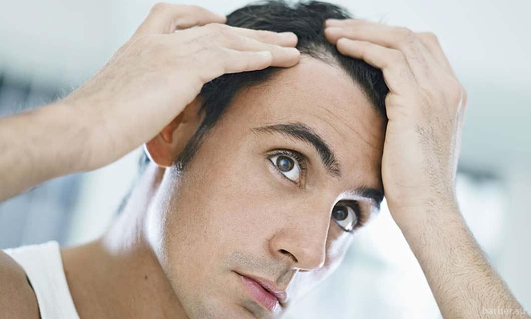 Особенности ухода за редеющими волосами