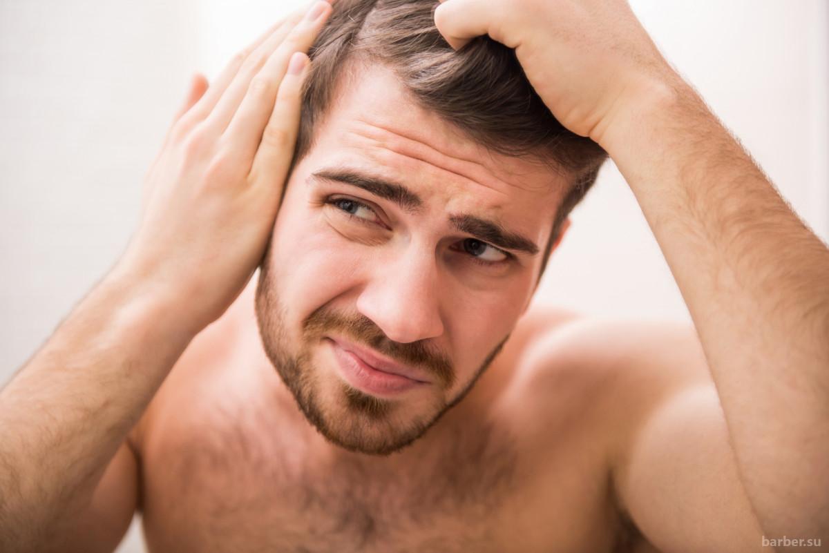 Как выбрать мужскую косметику для волос