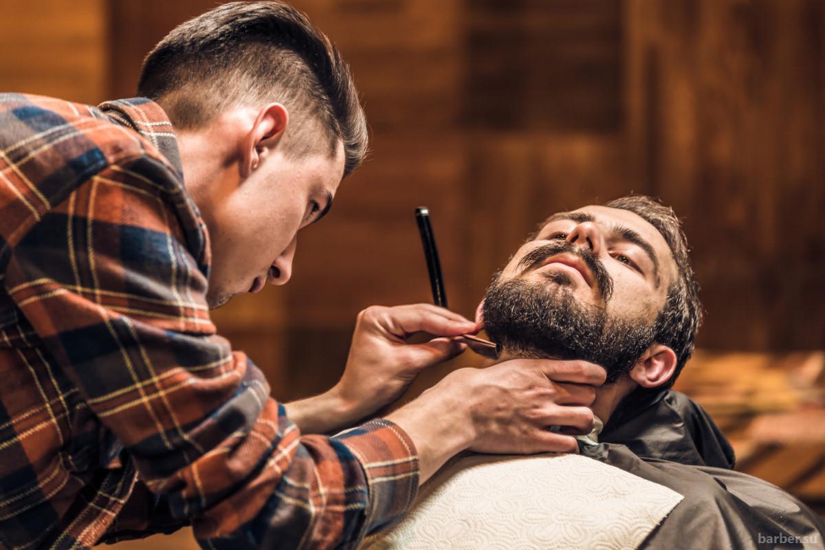 Что скрывают барберы за услугой «Моделирование бороды»